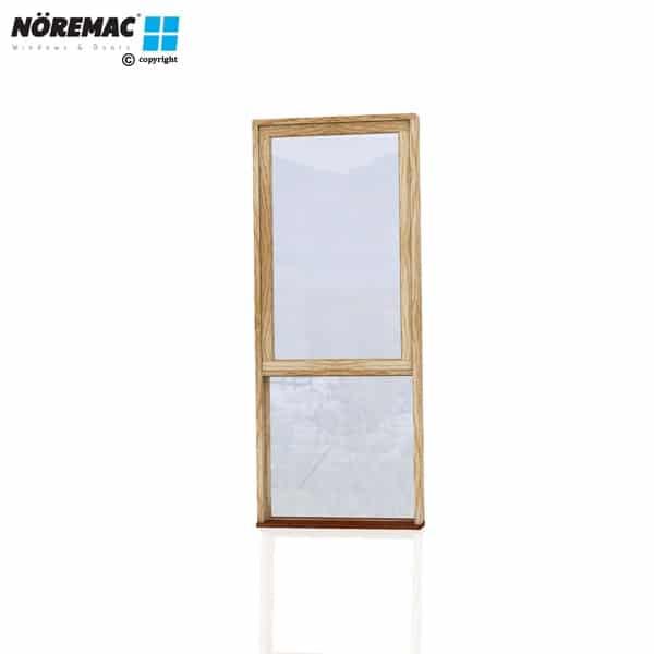 Timber Awning Window, 850 W x 2100 H, Single Glazed