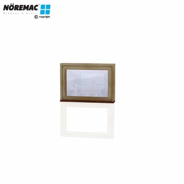 Timber Awning Window, 850 W x 600 H, Double Glazed