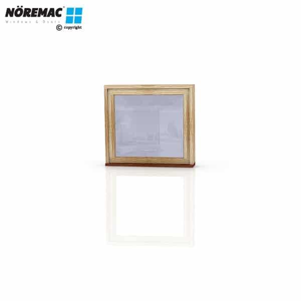 Timber Awning Window, 850 W x 772 H, Single Glazed