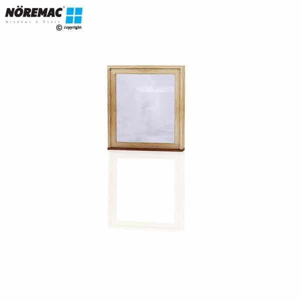 Timber Awning Window, 850 W x 944 H, Double Glazed