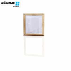 Timber Awning Window, 970 W x 1030 H, Double Glazed