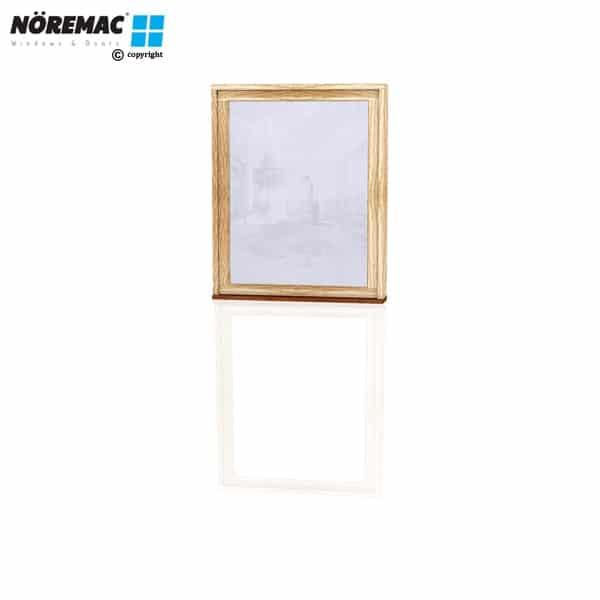 Timber Awning Window, 970 W x 1200 H, Single Glazed