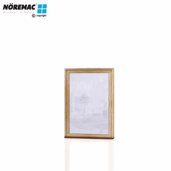 Timber Awning Window, 970 W x 1370 H, Single Glazed