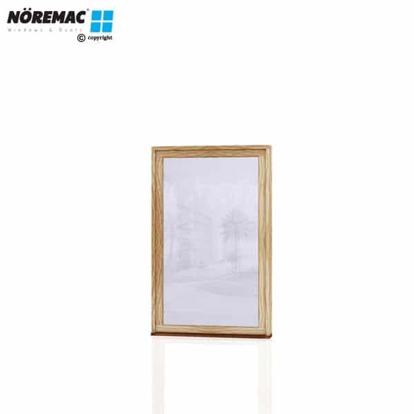 Timber Awning Window, 970 W x 1540 H, Single Glazed