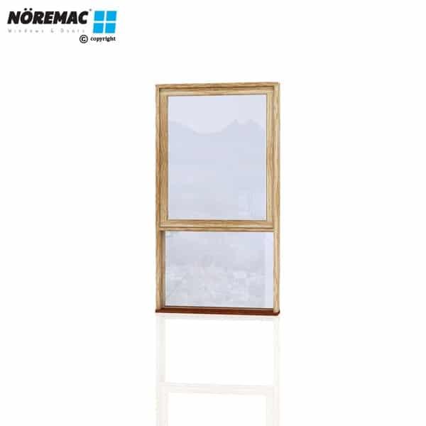Timber Awning Window, 970 W x 1800 H, Double Glazed