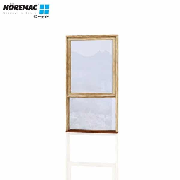 Timber Awning Window, 970 W x 1800 H, Single Glazed