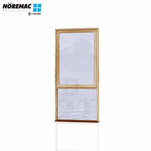 Timber Awning Window, 970 W x 2058 H, Double Glazed