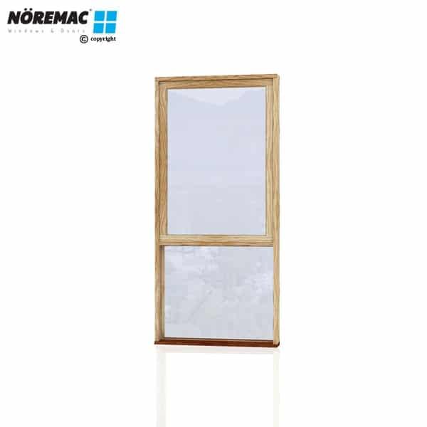 Timber Awning Window, 970 W x 2100 H, Single Glazed