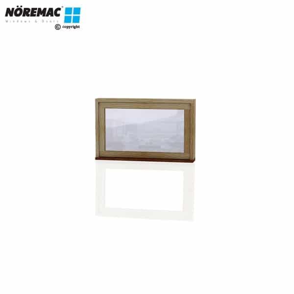 Timber Awning Window, 970 W x 600 H, Single Glazed