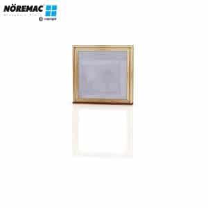 Timber Awning Window, 970 W x 944 H, Single Glazed