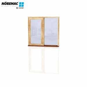 Timber Casement Window, 1090 W x 1030 H, Double Glazed