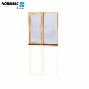 Timber Casement Window, 1090 W x 1200 H, Single Glazed