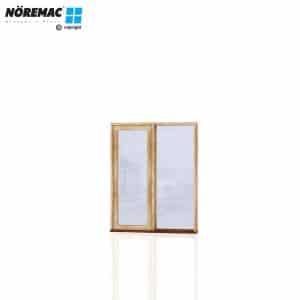 Timber Casement Window, 1090 W x 1370 H, Double Glazed