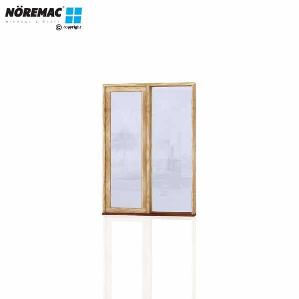 Timber Casement Window, 1090 W x 1540 H, Single Glazed