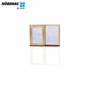 Timber Casement Window, 1090 W x 772 H, Double Glazed