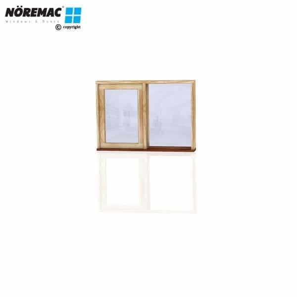 Timber Casement Window, 1090 W x 772 H, Single Glazed