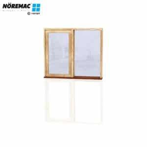 Timber Casement Window, 1210 W x 1030 H, Double Glazed