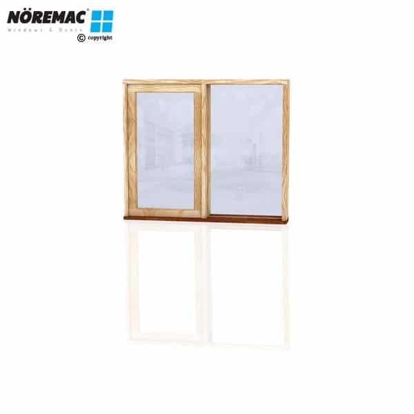 Timber Casement Window, 1210 W x 1030 H, Single Glazed