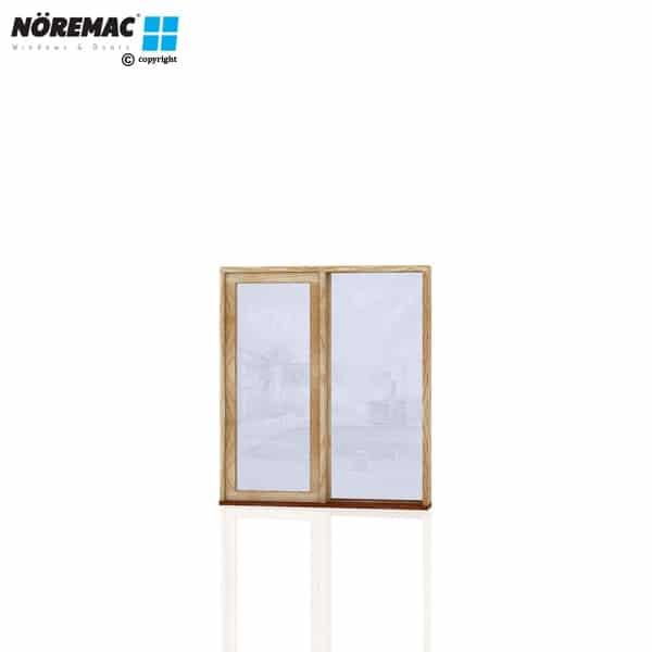 Timber Casement Window, 1210 W x 1370 H, Single Glazed