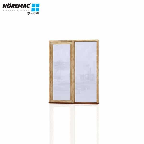 Timber Casement Window, 1210 W x 1540 H, Double Glazed
