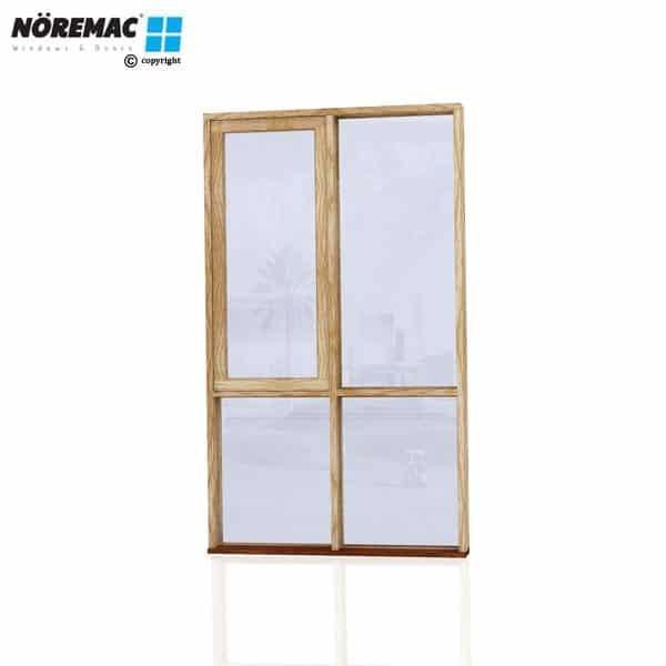 Timber Casement Window, 1210 W x 2058 H, Single Glazed