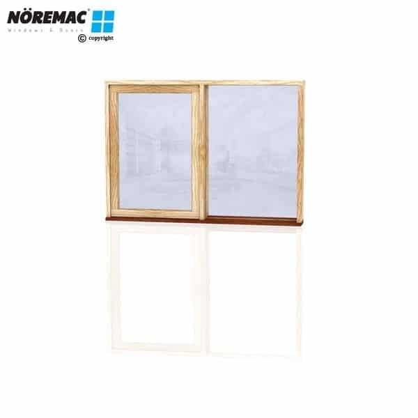 Timber Casement Window, 1450 W x 1030 H, Double Glazed