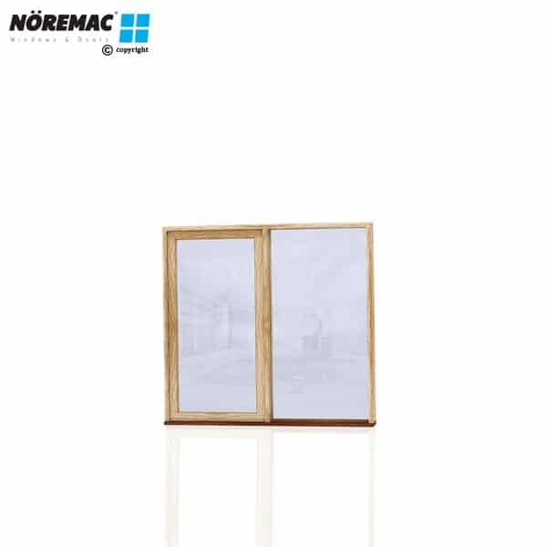 Timber Casement Window, 1450 W x 1370 H, Single Glazed