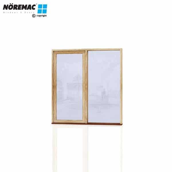 Timber Casement Window, 1450 W x 1540 H, Single Glazed