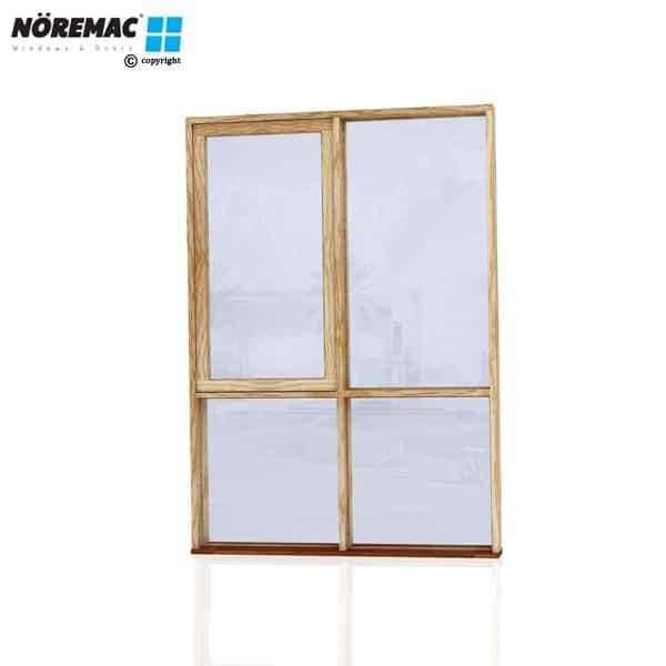 Timber Casement Window, 1450 W x 2058 H, Single Glazed