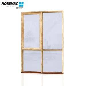 Timber Casement Window, 1450 W x 2100 H, Double Glazed