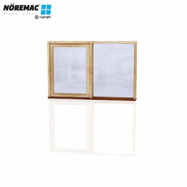Timber Casement Window, 1450 W x 944 H, Double Glazed
