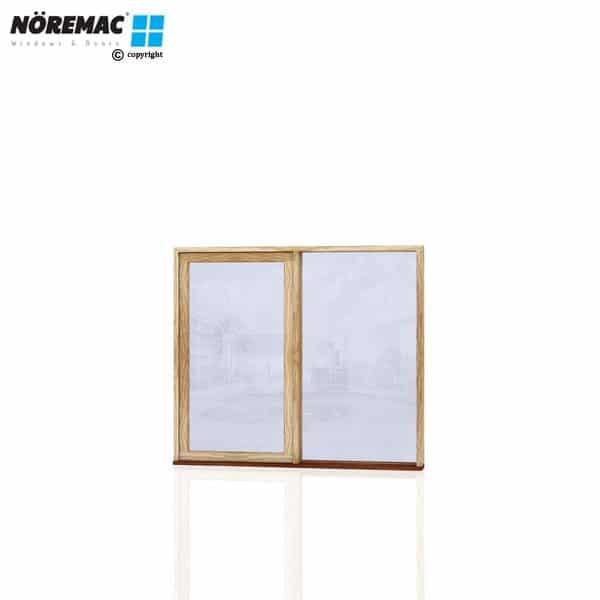 Timber Casement Window, 1570 W x 1370 H, Single Glazed