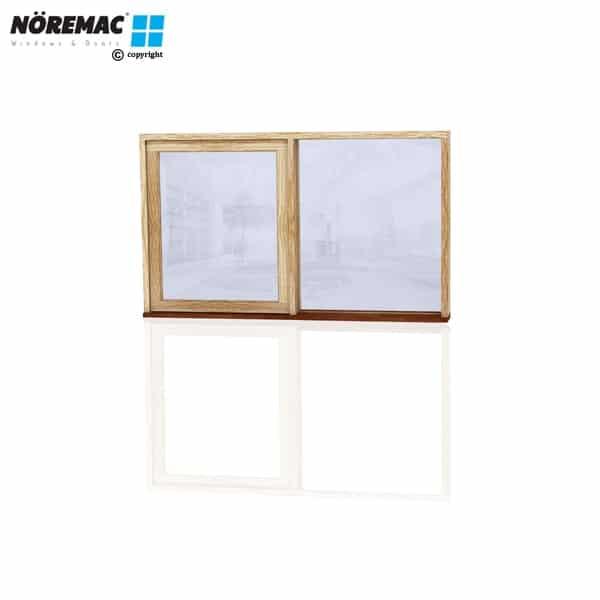 Timber Casement Window, 1570 W x 944 H, Single Glazed