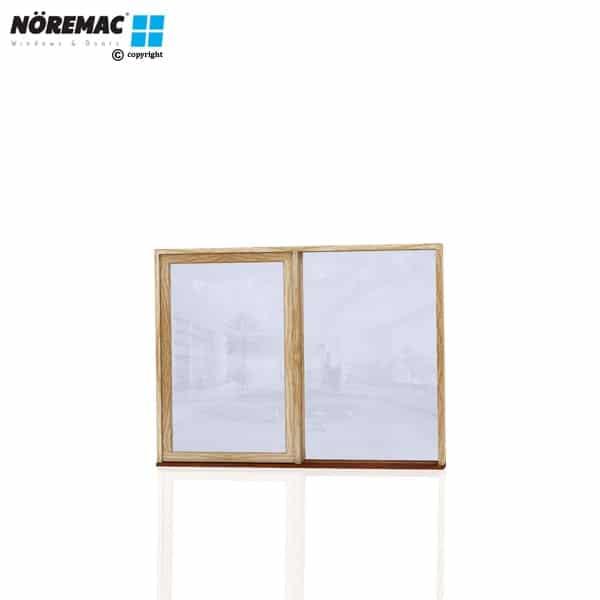 Timber Casement Window, 1810 W x 1370 H, Single Glazed