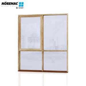 Timber Casement Window, 1810 W x 2058 H, Double Glazed