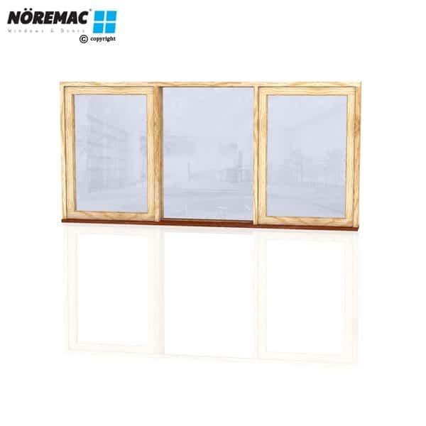 Timber Casement Window, 2170 W x 1030 H, Single Glazed