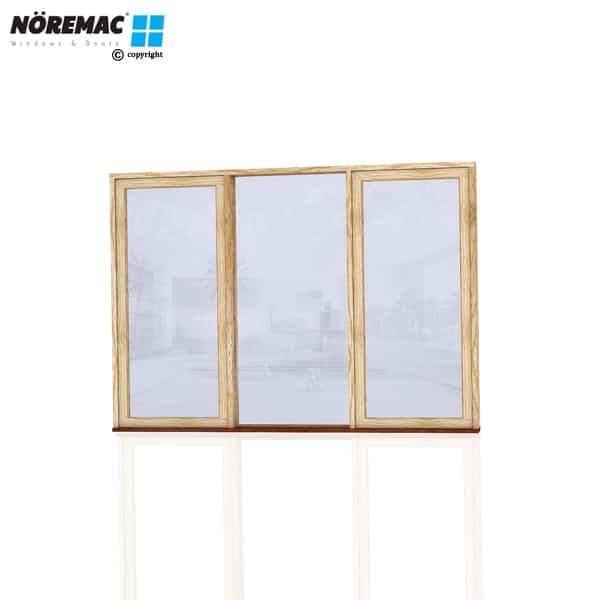Timber Casement Window, 2170 W x 1540 H, Single Glazed