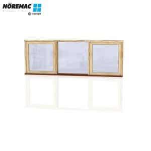 Timber Casement Window, 2170 W x 772 H, Double Glazed