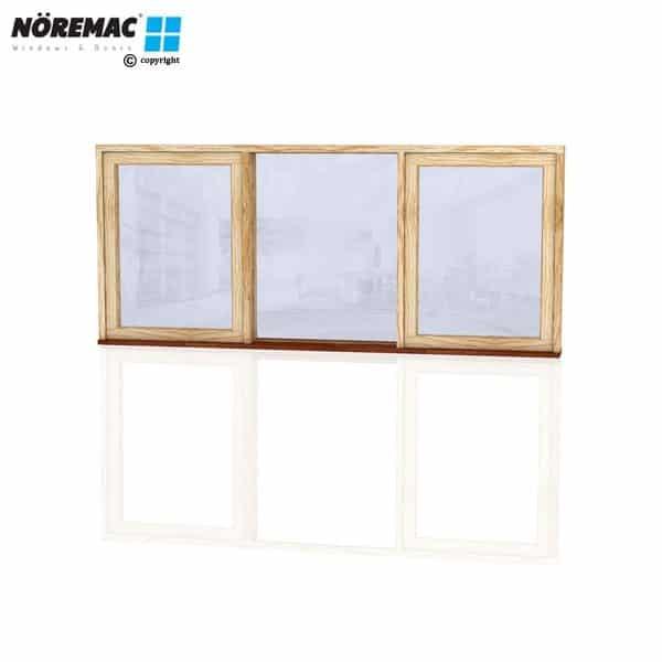 Timber Casement Window, 2170 W x 944 H, Single Glazed