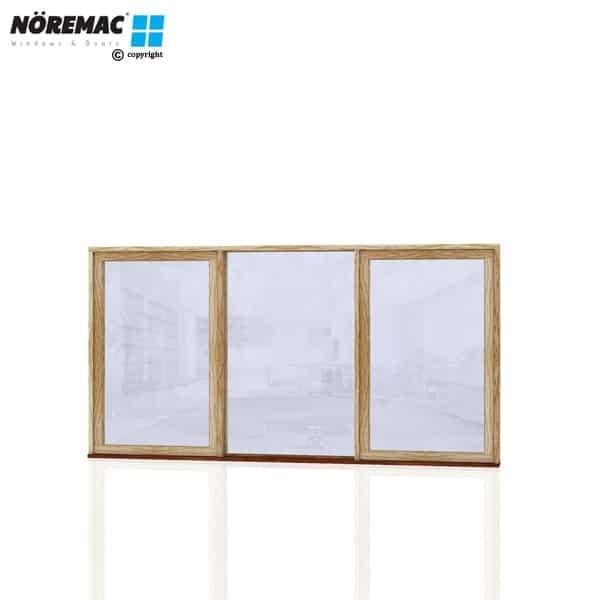 Timber Casement Window, 2530 W x 1370 H, Single Glazed