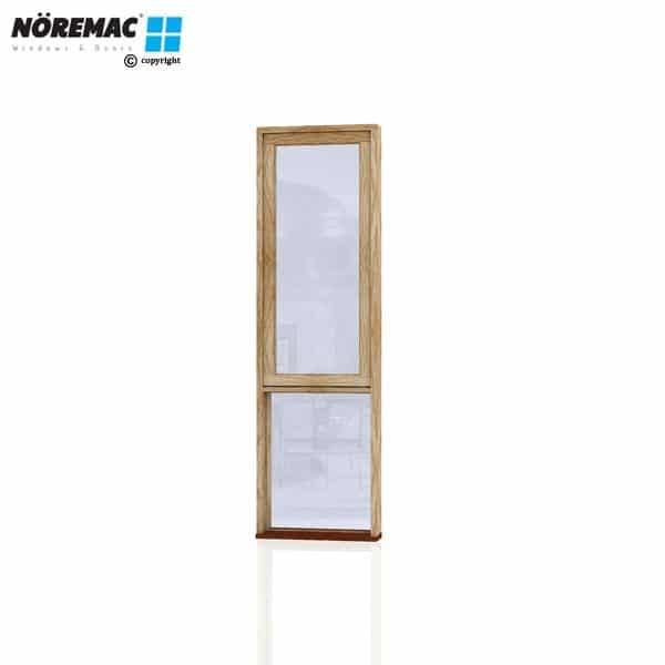 Timber Casement Window, 610 W x 2058 H, Double Glazed