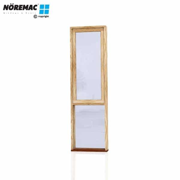 Timber Casement Window, 610 W x 2100 H, Single Glazed
