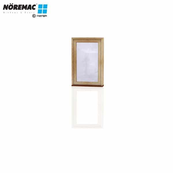 Timber Casement Window, 610 W x 944 H, Single Glazed