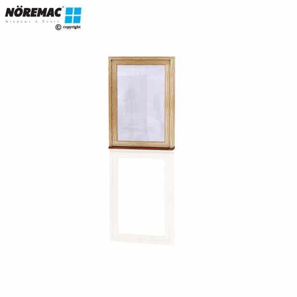 Timber Casement Window, 730 W x 1030 H, Single Glazed