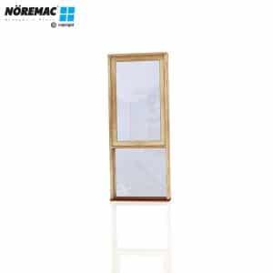 Timber Casement Window, 730 W x 1800 H, Double Glazed