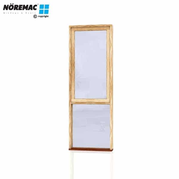 Timber Casement Window, 730 W x 2100 H, Single Glazed