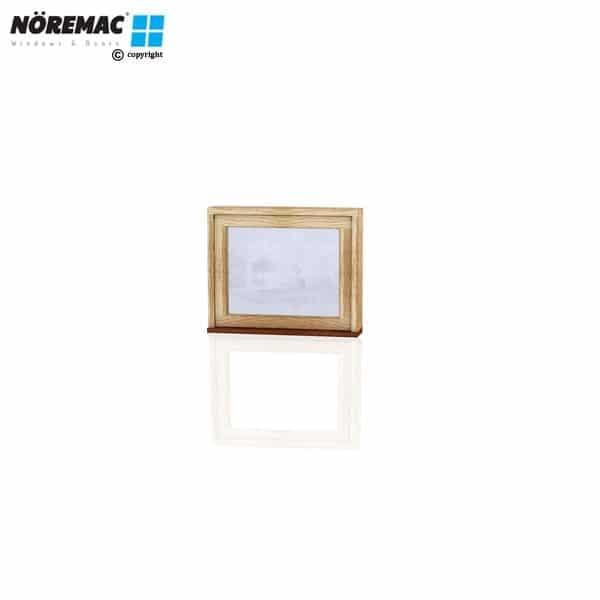 Timber Casement Window, 730 W x 600 H, Single Glazed