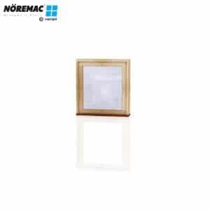 Timber Casement Window, 730 W x 772 H, Double Glazed