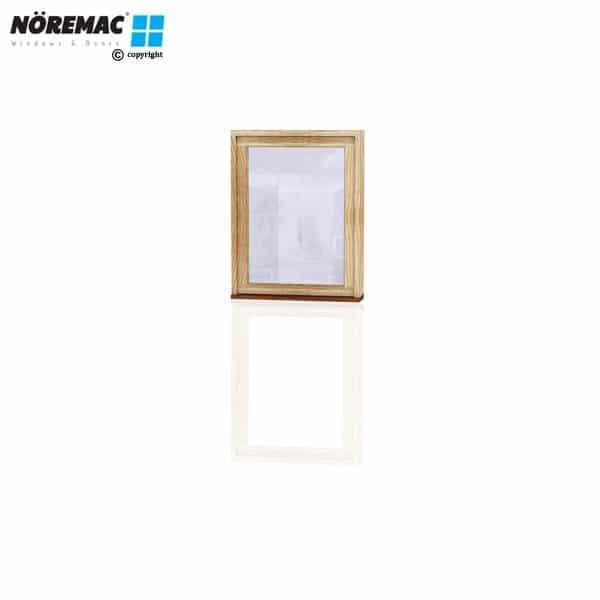 Timber Casement Window, 730 W x 944 H, Double Glazed