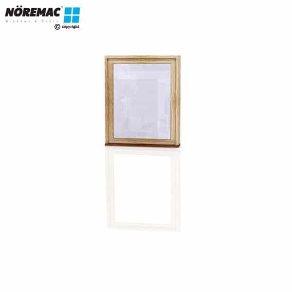 Timber Casement Window, 850 W x 1030 H, Single Glazed